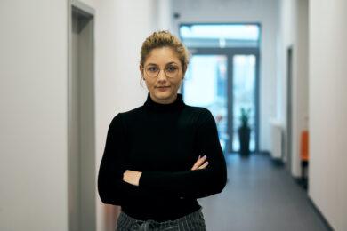 Anna Kolińska